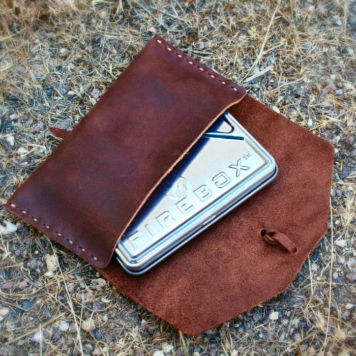 Leather Case for Firebox Nano