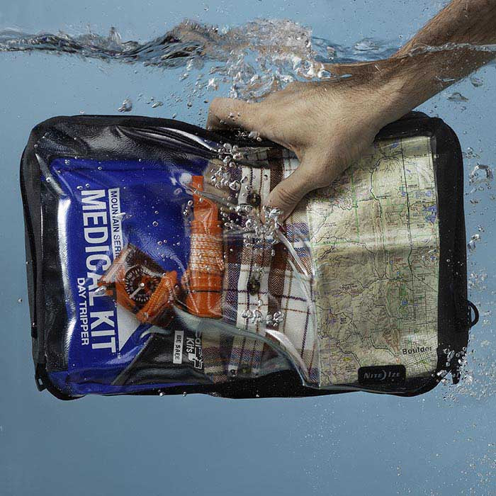 NEW!! Nite-Ize- Waterproof Packing Cubes (CHOOSE SIZE)