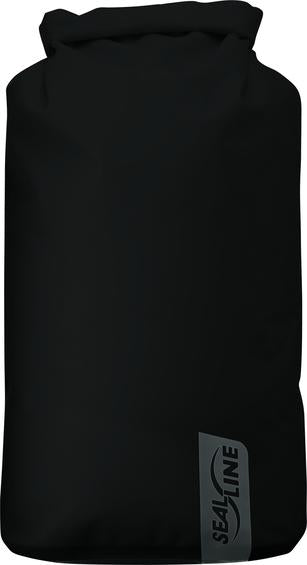 SealLine Baja Waterproof Drybag (BLACK) (SELECT SIZE)