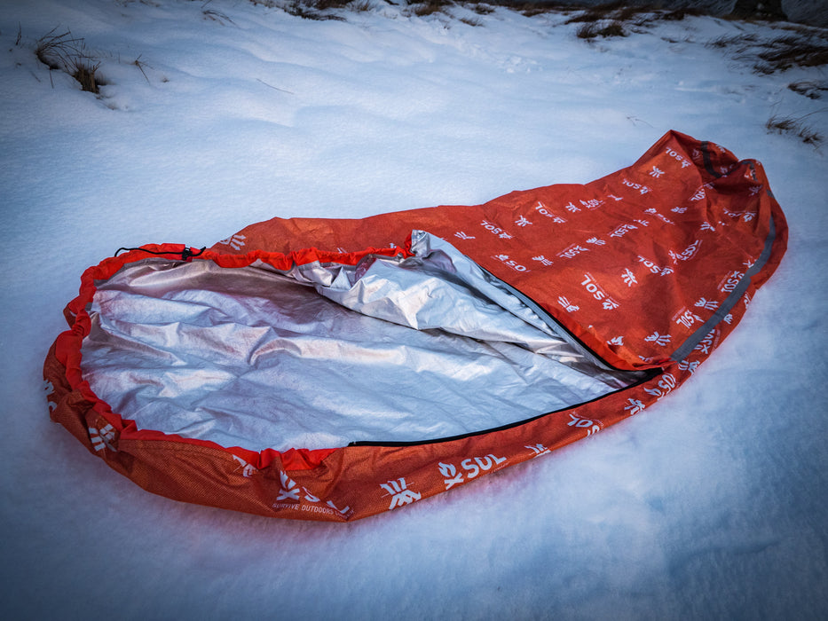 Escape Pro Bivvy | Ultralight | Rugged
