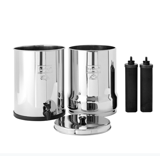 Berkey Royal Size Water Filtration System