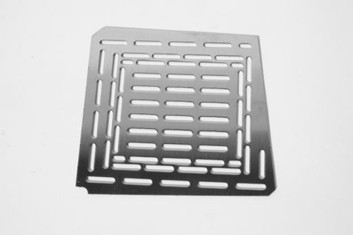 5 inch grill grate for the Firebox camping stove.