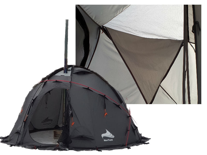 NorTent Gamme 4 (INNER TENT) Liner (BACKORDERED)