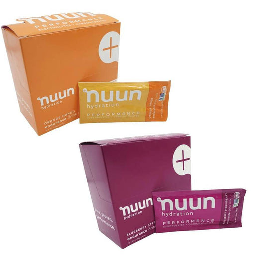 NUUN Performance Electrolyte Drink (10 Pack)
