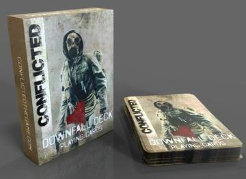 Conflicted Deck 1- The Downfall