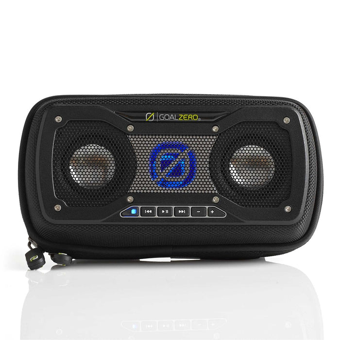 Goal Zero Rock Out 2 Speaker SOLAR + WATER RESISTANT (Bluetooth)