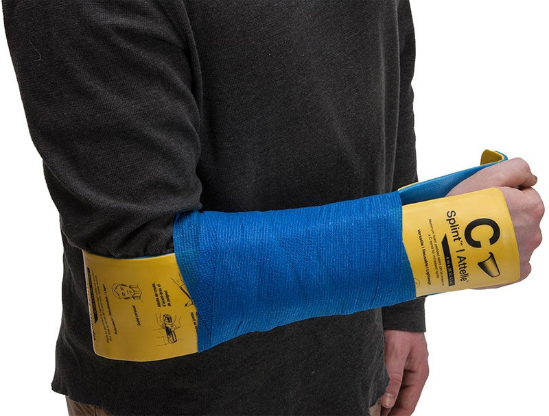 Adventure Medical Kits | C-Splint
