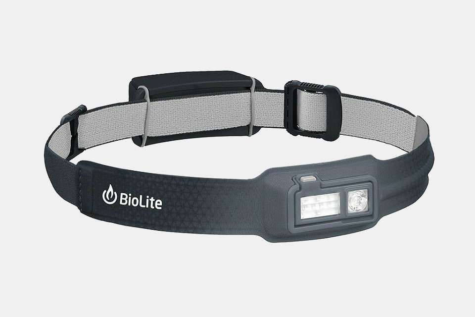 Biolite Headlamp 330 Lumens USB Rechargeable