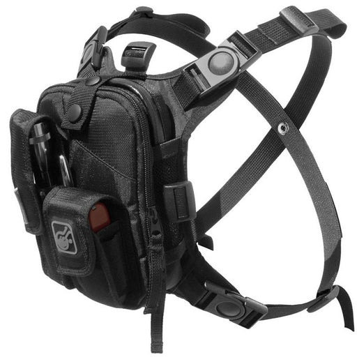Covert Escape Chest rig/ Chestpack | Hazard 4