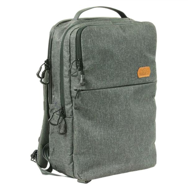 GRAYMAN Pack- Vanquest ADDAX-18 Backpack (WOLF GRAY)