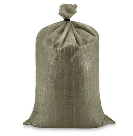 "Sandbags 18 x 30"" Green (Emergency/ Defense)"