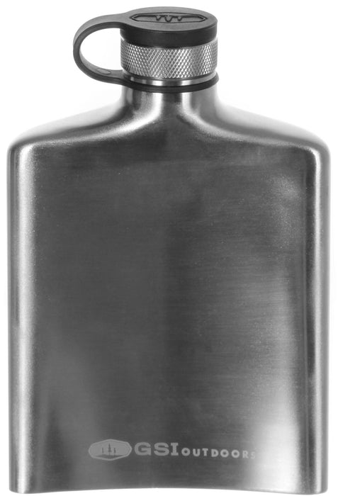 GSI Outdoors Stainless Steel Flask.