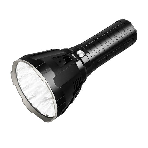MS18 + R90TS | 100,000 Lumen POWERHOUSE | SPOTLIGHT/ FLOODLIGHT