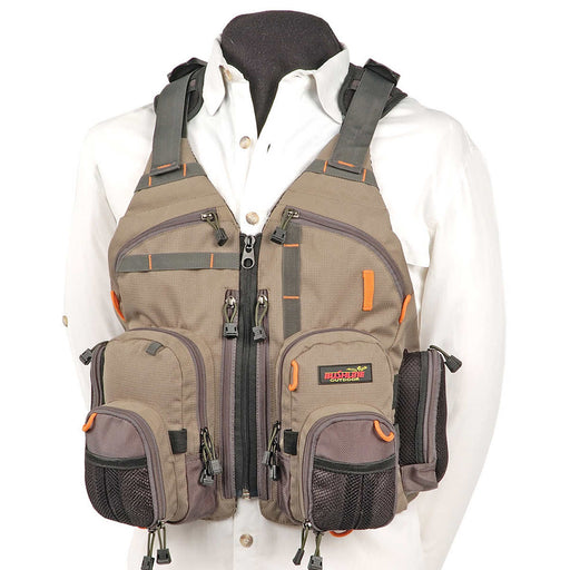 Bushline Outdoors Aparaho Fishing Vest