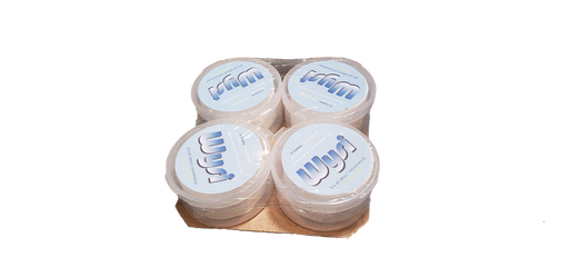 Travel Container (4 Pack)- Toilet Paper Pucks