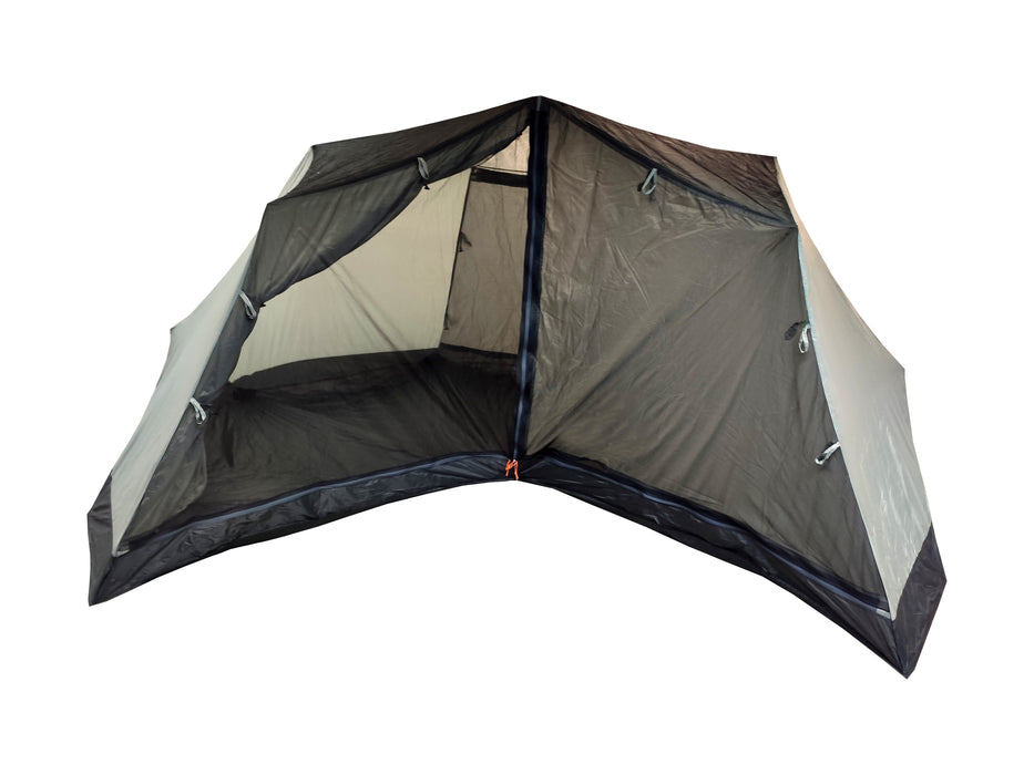 NorTent Gamme 6 - Inner tent liner (BACKORDERED)
