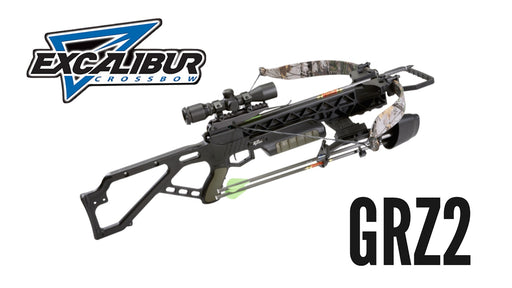 Excalibur- Grizzly Matrix Crossbow (305 FPS)