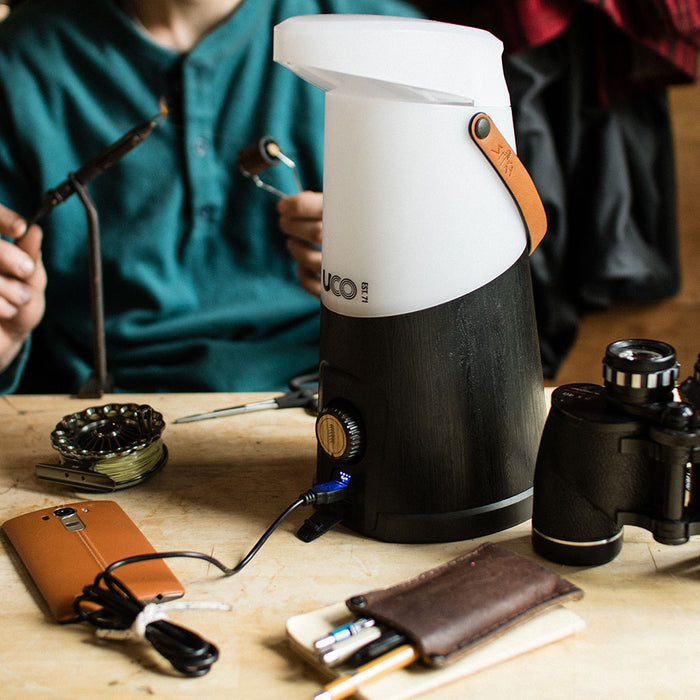 SITKA + Lantern Elevating (lithium-ion) LONG BATTERY LIFE