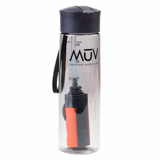 MUV Nomad Water Filter
