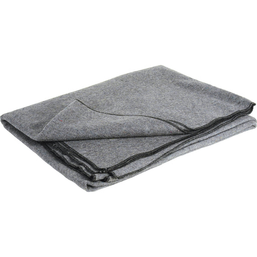 Flame Retardant Wool Blanket