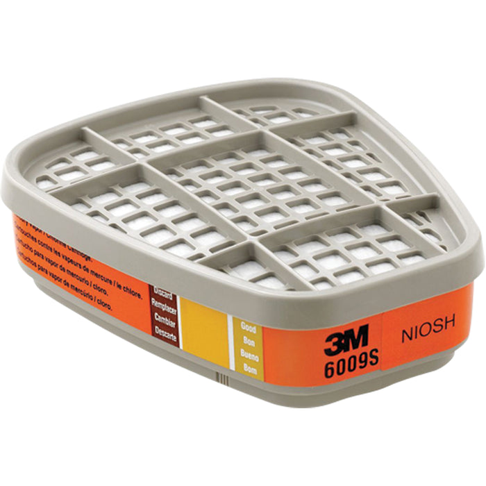 3M 6000 Series Respirator Cartridge