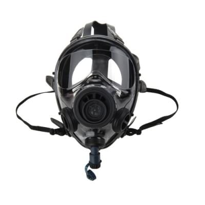 SGE 400/3 BB CBRN Gas Mask | Medium/Large ALL ACCESSORIES