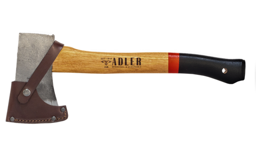 Adler Yankee Hatchet w/ Sheath