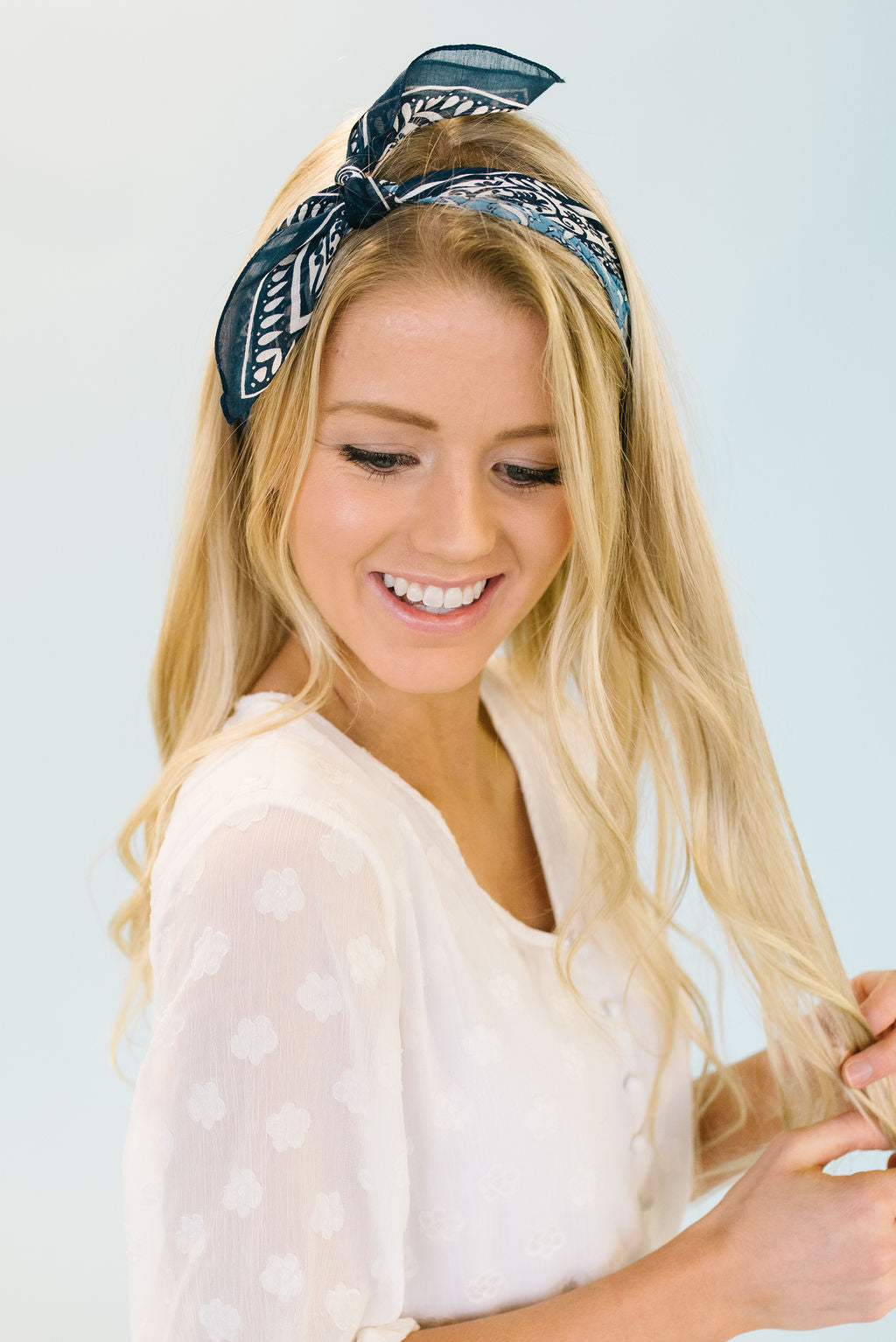 SUMMER IS CALLING BANDANNA