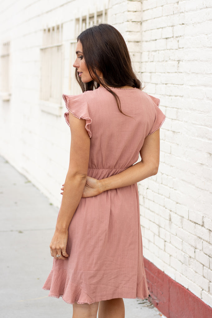 KATHRINE DRESS