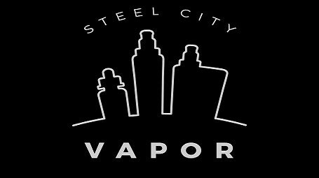 Steel City Vapor Newcastle