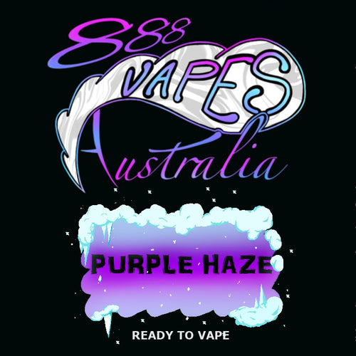 Chill'd Purple Haze e-juice