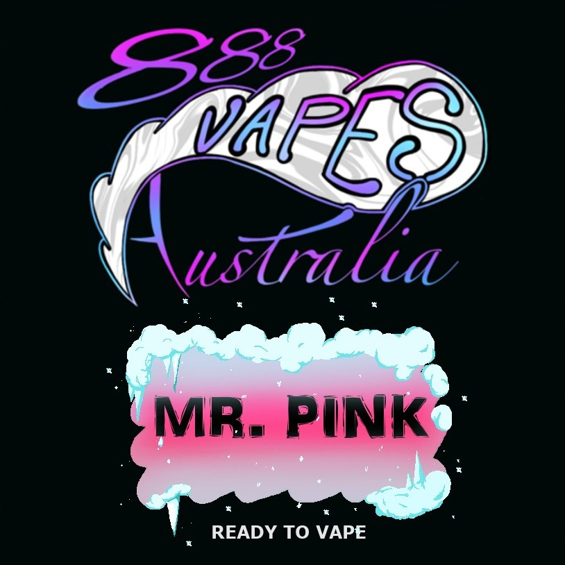Chill'd Mr Pink e-juice