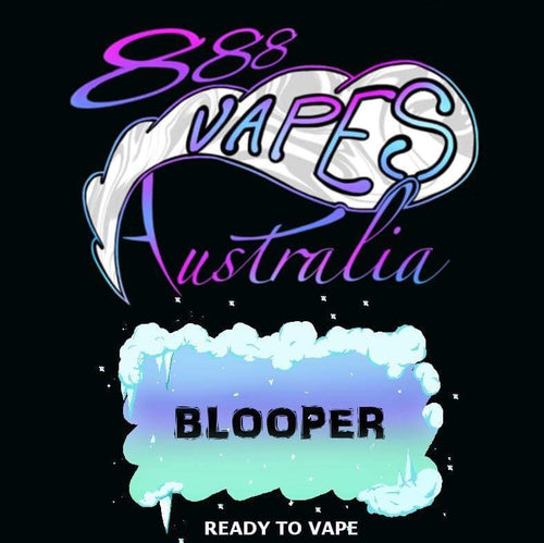 Chill'd Blooper e-juice