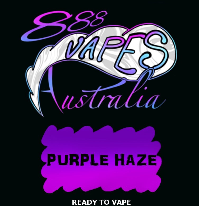 Purple Haze e-juice