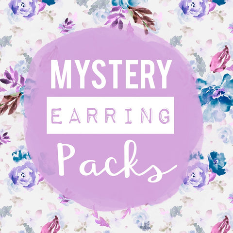 Mystery Earring Packs