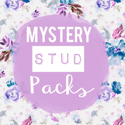 Mystery Stud packs