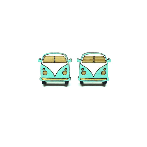 Kombi Lover - 2 Colour ways