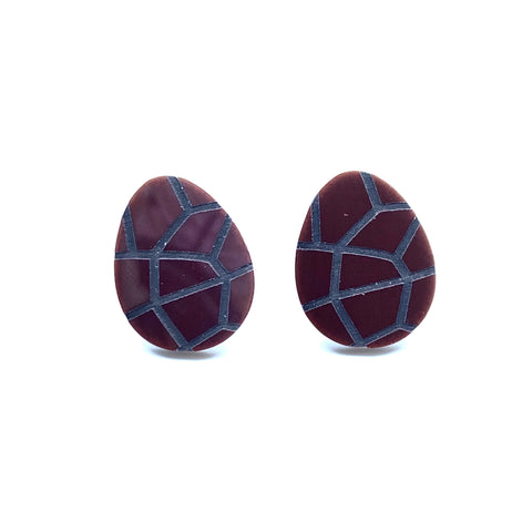 Chocolate Egg Studs
