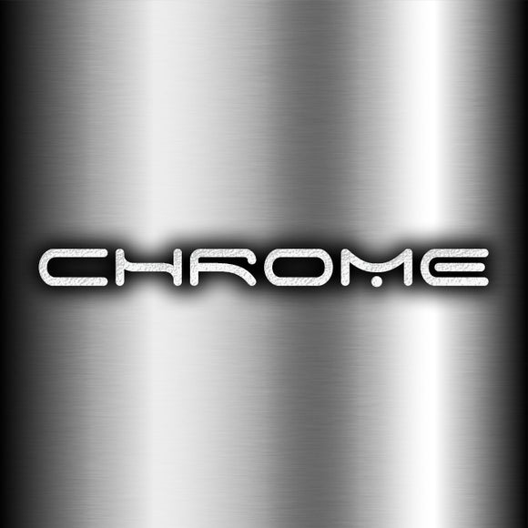 Chrome Series - Skins for JUUL