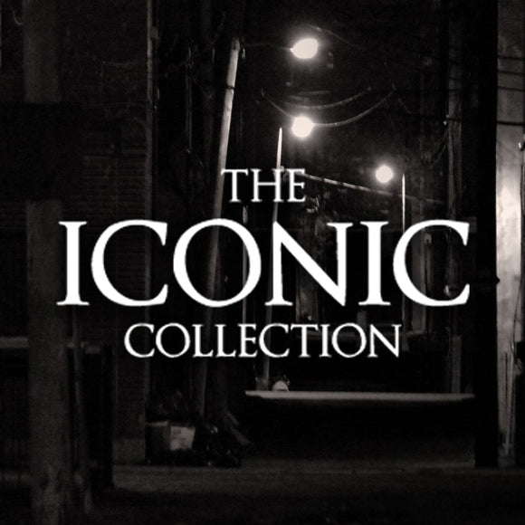 The Iconic Collection - Skins for JUUL