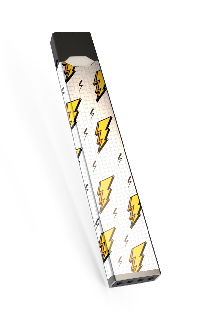 Bolt - Graphic Skin for JUUL® Device