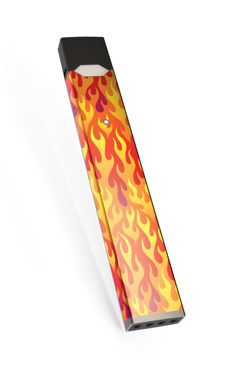 Flames - Graphic JUUL Skin