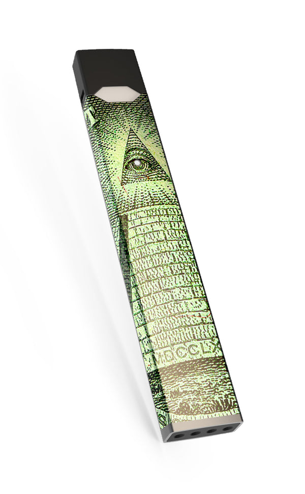 Illuminati Graphic Juul Skin