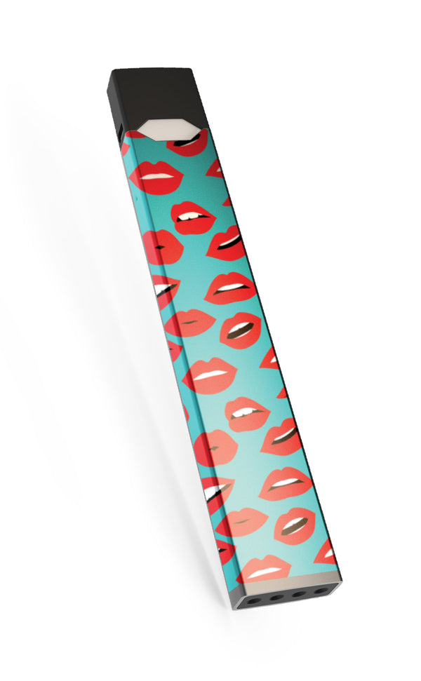 Lips - Graphic JUUL Skin
