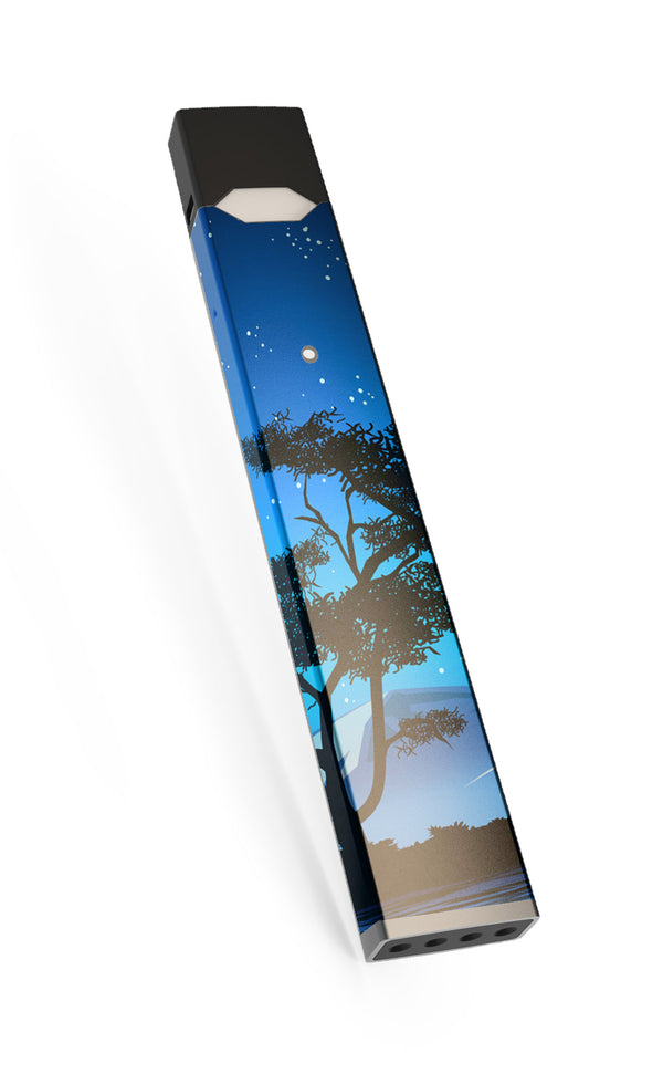Midnight Safari - Graphic JUUL Skin