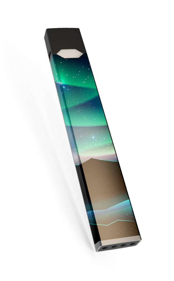 Northern Lights - Graphic JUUL Skin