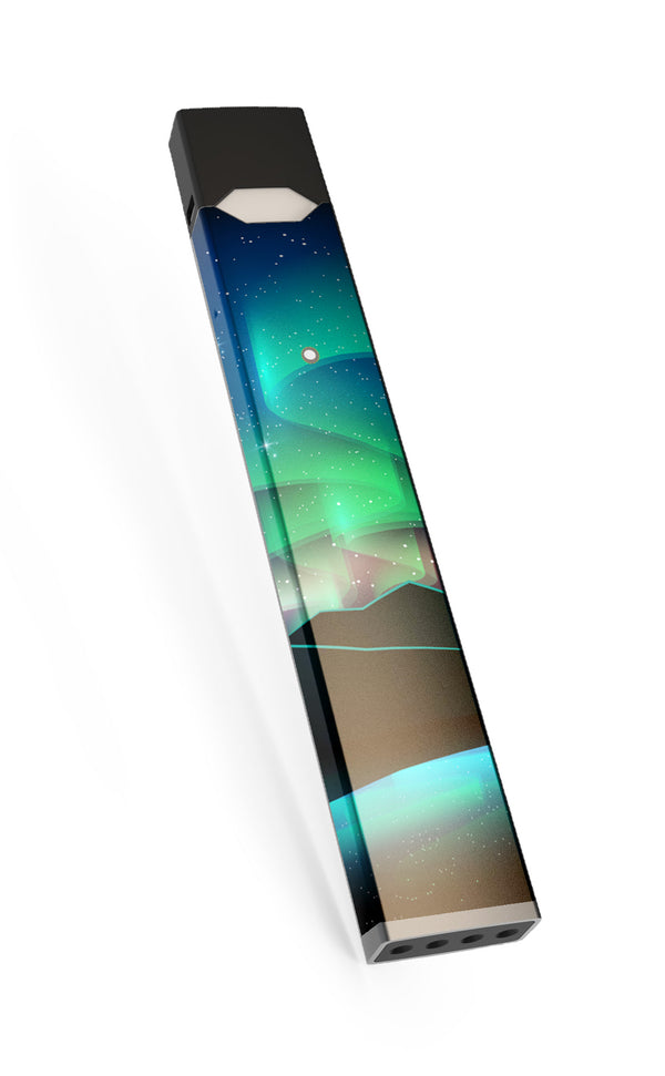 Northern Lights - Graphic Skin for JUUL® Device