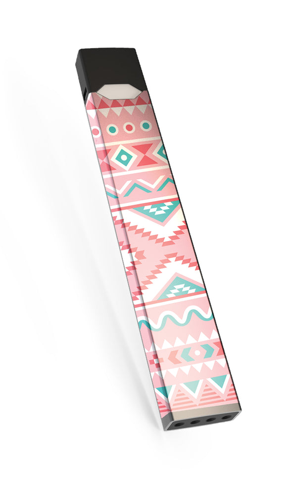 Pink Tribal - Graphic JUUL Skin