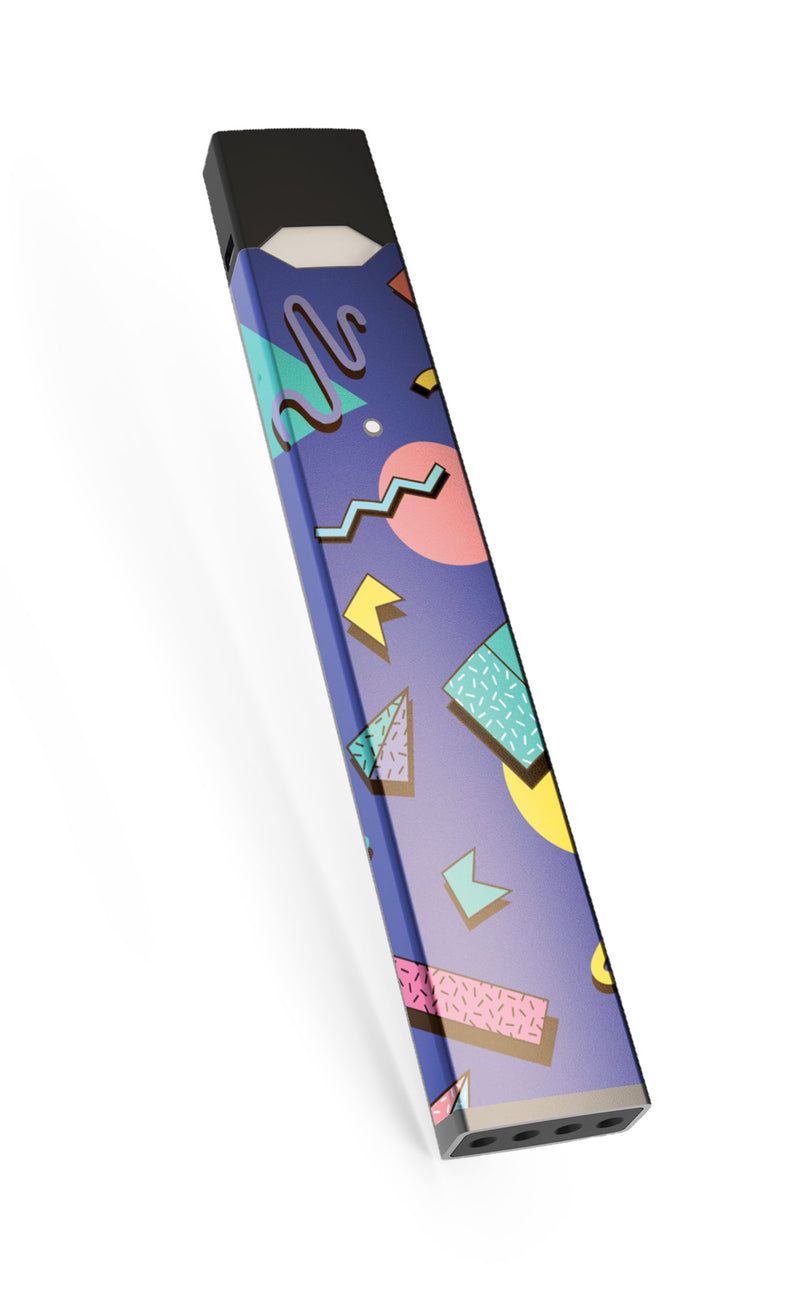 Retro - Graphic JUUL Skin