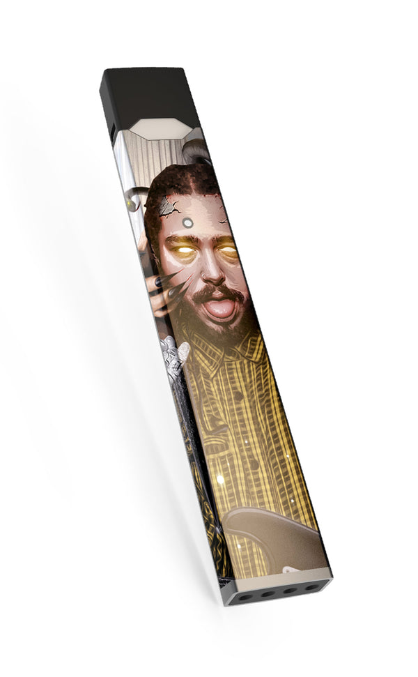 Rockstar (Post Malone x 21 Savage) - The Iconic Collection JUUL Skin